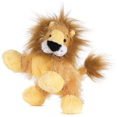A Lil'Kinz Lion. I named mine Leo (but I misspelled it so his name is Lio)!