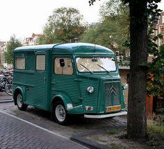 Citroën Type H (Amsterdam 2006)