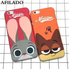 Cute Cartoon ZOOTOPII Judy Fox Hard Matte Plastic Back Cover for IPhone 5 5s 6 6s Cases Ultra Thin Phone Shell Capa Coque //Price: $3.02 & FREE Shipping //     #fashion    #love #TagsForLikes #TagsForLikesApp #TFLers #tweegram #photooftheday #20likes #amazing #smile #follow4follow #like4like #look #instalike #igers #picoftheday #food #instadaily #instafollow #followme #girl #iphoneonly #instagood #bestoftheday #instacool #instago #all_shots #follow #webstagram #colorful #style #swag #fashion
