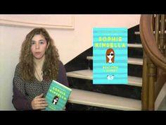 'Buscando a Audrey' (Puck) de Sophie Kinsella - YouTube