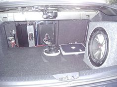 1000 images about crutchfield 39 s cool car diy installs on. Black Bedroom Furniture Sets. Home Design Ideas