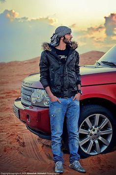 Omar Borkan al Gala Arab Men Fashion, Islamic Fashion, Mens Fashion, San Paul, Dps For Girls, Swag Boys, Muslim Men, Boys Dpz, Hello Ladies