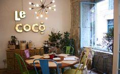 Le coco | Precio medio: 20,00 euros. | Calle Barbieri, 15. | Teléfono: 915 21 99 55.