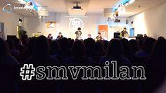 A tu per gu live @Social Media Week, Milano 2014