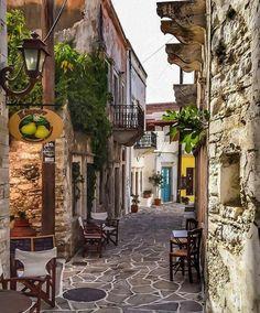Naxos island-Kikladhes-Greece