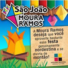 Etiqueta Festa Junina