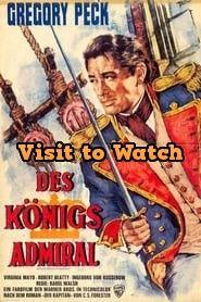 Hd Des Konigs Admiral 1951 Ganzer Film Deutsch Movie Posters Film Poster Design Movie Posters Vintage