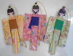Kimomo Bookmarks