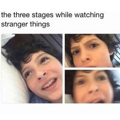 """61 Brilliant Stranger Things"""" Memes That Will Take Your Mood From Ten To Eleven"""""""