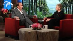 Kevin Costner Talks About Whitney Houston