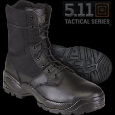 5.11 Tactical Speed 2.0 Boots