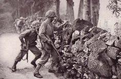 Battle of Okinawa | World War 2 - Rare Pictures of Battle of Okinawa