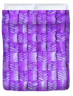 Weaving Flax - Lilac Haze Duvet Cover for Sale by Wairua o te Moana Weaving Duvet Cover featuring th Thing 1, Kiwiana, Poplin Fabric, Bag Sale, Moana, Colorful Backgrounds, Hand Sewing, Lilac, Duvet Covers