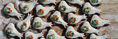 Adina – medovníky – Dekoratívne a umelecké ručne zdobené medovníky Sugar, Cookies, Instagram Posts, Desserts, Food, Canela, Crack Crackers, Tailgate Desserts, Deserts