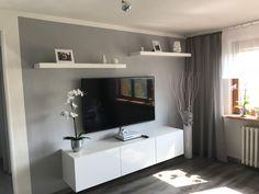 Flat Screen, Conception, Living Room, Decor Ideas, Home Decor, Design, Blood Plasma, Homemade Home Decor