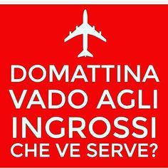 #domani #ingrossitime  #cheveserve ?