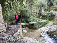 Rutas en Mallorca (Baleares)   Senderismo, a Caballo, Mountain Bike, Embarcaciones y Kayak