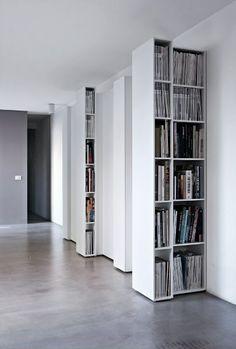 Libreria modulare BLIO | Libreria - Kristalia