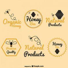 Image result for honey jar logo design