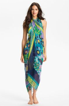Tarnish 'Gecko' Pareo available at #Nordstrom  #Nordstromweddings