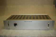 SOLID STATE COOLING SYSTEM SWITCHBACK 6600 NEW! Peltier power supply PPS  #SOLIDSTATE