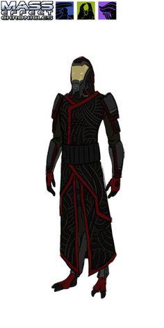 | Mass Effect CZ Forum