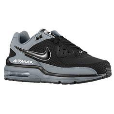 Nike Air Max Wright - Men's - Running - Shoes - Magnet Grey/Dark Magnet