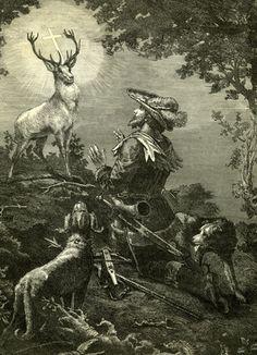 https://en.wikipedia.org/wiki/Hubertus