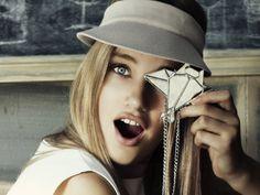 foto Kate Nova, model Ugne Brazionyte, Daili, Vilnius, LT