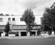 Berthold Lubetkin — The Modern House Estate Agents: Architect-Designed Property For Sale in London and the UK