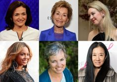 America's Richest Self-Made Women - Forbes