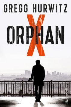 Matthias S #CybookReads Gregg Hurwitz - Orphan X.