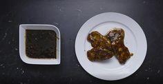 Côtelettes de porc croustillantes au miel et à l'ail... Vos papilles seront reconnaissantes!