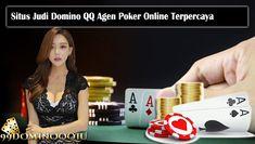 Bermain judi domino qq online indonesia saat ini bisa sangat mudah sekali kita mainkan dengan hanya menggunakan deposit minimal 10rb di situs skypoker99.