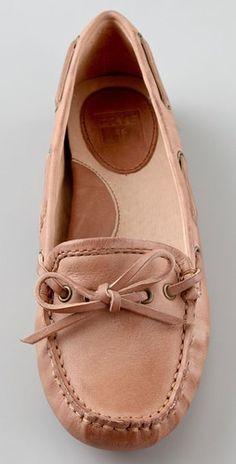 Frye Reagan loafers