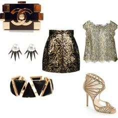 ECLECTIC My Style, Skirts, Polyvore, Image, Fashion, Moda, Fashion Styles, Skirt