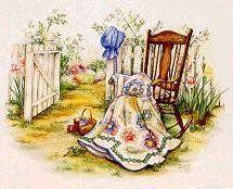 Paula Vaughan - Flower Garden by Prints.com, http://www.amazon.com/dp/B004VA87DC/ref=cm_sw_r_pi_dp_4YAnsb1KBA0JA