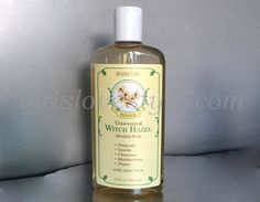 Beauty Product Review –  Madre Labs Witch Hazel Toner