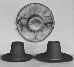 Hat Place of origin: England, Great Britain (made) Date: 1650 (made) Artist/Maker: unknown (production) Mate...
