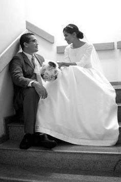 Samanta e Alex [ Casamento ]   A Noiva SUD