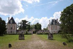Selles01 - Selles-sur-Cher - son château