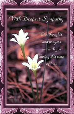 Sympathy Card Sayings, Words Of Sympathy, Sympathy Notes, Condolence Messages, Sympathy Wishes, Sympathy Verses, Sympathy Greetings, Greeting Card, Condolences Quotes