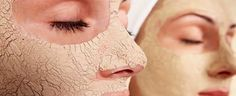 How to Apply Maya Mask at Home - Face Care Acne 2019 Homemade Face Masks, Homemade Skin Care, Homemade Beauty, Beauty Care, Beauty Hacks, Maya, Skin Spots, Skin Mask, Sagging Skin