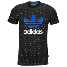 adidas Originals Pharrell Williams HU Logo AOP T-Shirt - Men s Pharrell  Williams 91f0d025cbe