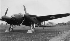 First flight of the de Havilland DH.98 Mosquito multirole combat aircraft 25/11 1940.