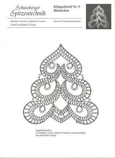 Billedresultat for paličkovaný beránek Irish Crochet, Crochet Motif, Fabric Stiffener, Bruges Lace, Romanian Lace, Bobbin Lacemaking, Types Of Lace, Bobbin Lace Patterns, Lace Heart