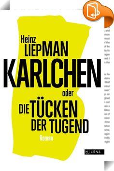 Karlchen oder Die Tücken der Tugend    :  Karl Kunde, genannt Karlchen, 26 Jahre alt, kann nicht lügen. Karlchen sagt stets die Wahrheit und sorgt somit für Verwirrung und Missverständnisse seitens seiner Umwelt. Noch etwas kann Karlchen gut: Auto fahren; er hat Glück und erhält eine Anstellung als Taxifahrer. Auf seinen Wegen durch die Stadt trifft Karlchen Freunde wieder, besucht seinen alten Stammtisch und geht kurze Beziehungen mit Frauen ein.  Heinz Liepman erzählt mittels seines ...