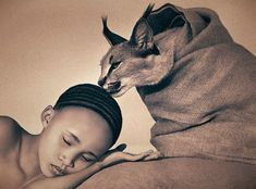 Kiss 2 by #gregory_colbert