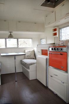 The Best DIY Camper Interior Ideas You Can Try Right Now No 35