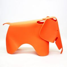 Designer Elephant Chair, $199, Axka.
